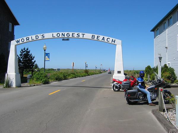 Long Beach June 2008